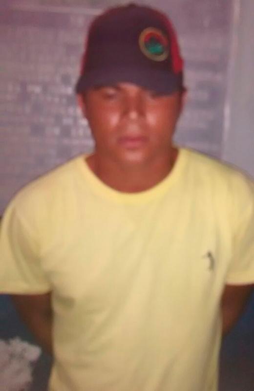 Prisão Ribeirópolis Sergipe