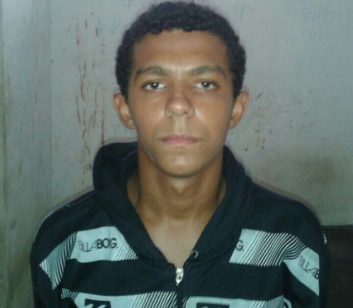 mandado de prisão Comarca Lagarto Sergipe