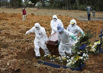 Idoso, morador de Itabaiana, é enterrado no interior baiano após ter corpo trocado no necrotério de hospital em Aracaju