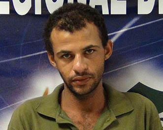 condenado tráfico de drogas Itabaiana Sergipe