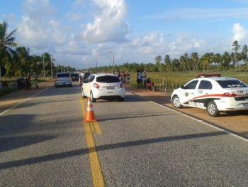 Nas rodovias estaduais: Feriado prolongado do Dia do Trabalhador � marcado por acidentes