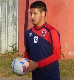 Rodrigo Sabiá Zagueiro Club Sportivo Sergipe