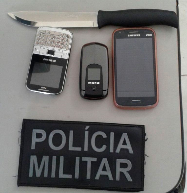 adolescente assalto Itabaiana Sergipe