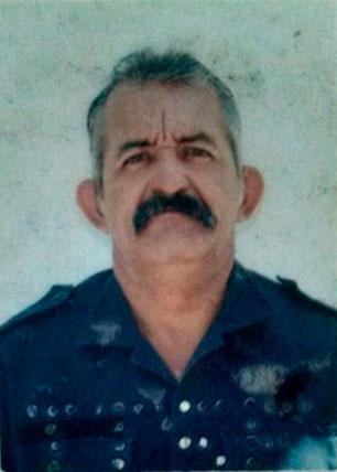 sargento reformado PM Sergipe assassinado Porto da Folha