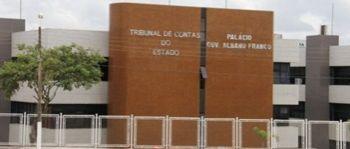 Prefeito de Itabaiana busca orienta��es no TCE sobre gastos com eventos