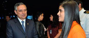 Estudante de Macambira representa Sergipe no projeto Jovem Senador