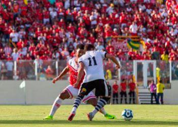 Itabaiana e Sergipe definem perman�ncia na Copa do Nordeste na �ltima rodada da fase de grupos