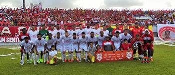 Atual campeão sergipano da Série A1 abrirá a competição do ano de 2017