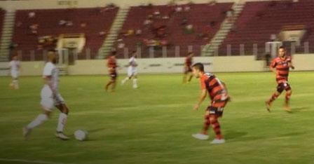 Sergipe Campeonato Brasileiro Série D 2016