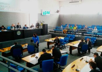 Vereadores aprovam por unamidade Lei Orçamentária para 2018