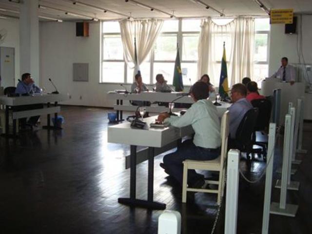 Câmara Municipal de Ribeirópolis Sergipe