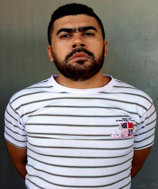 Integrante PCC penitenciária Sergipe