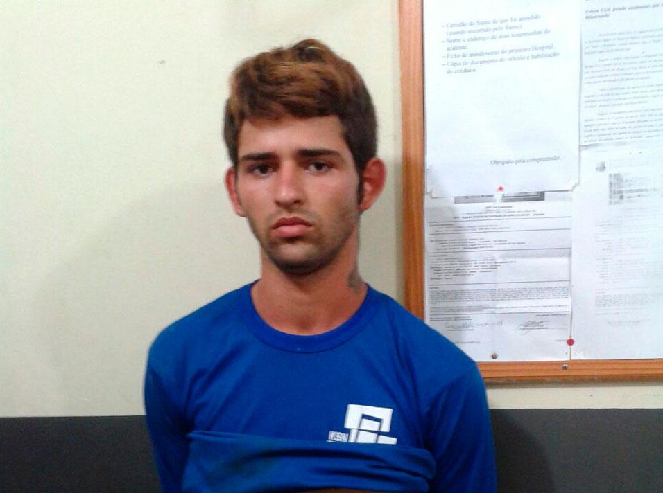 mandado de prisão Ribeirópolis Sergipe