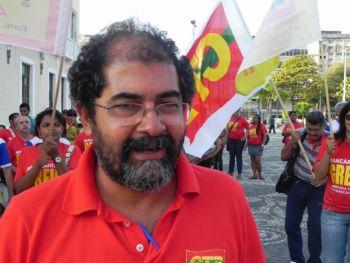 Presidente do Sindicato dos Banc�rios de Sergipe, morre na capital cearense