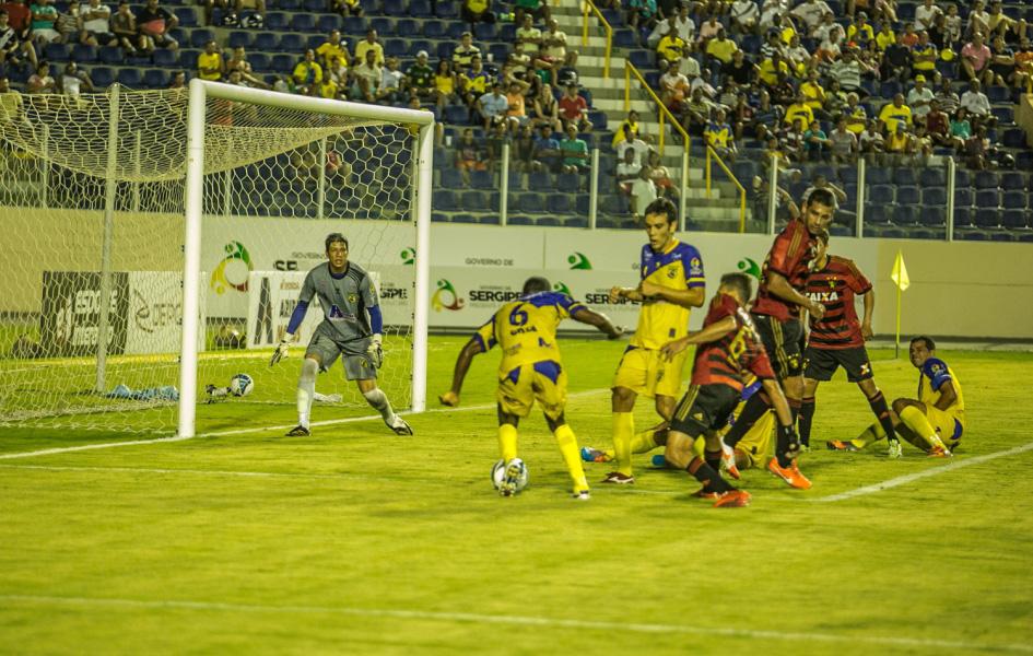 Socorrense Copa do Nordeste 2015