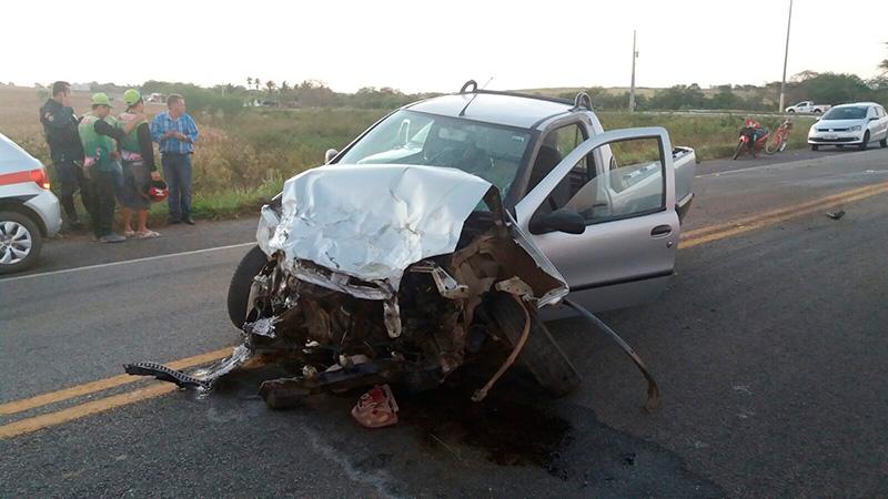 acidente Soldado PM Sergipe Pinhão