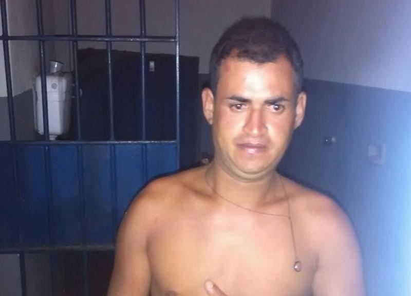 tentativa de homicídio Avó Tio Carira Sergipe