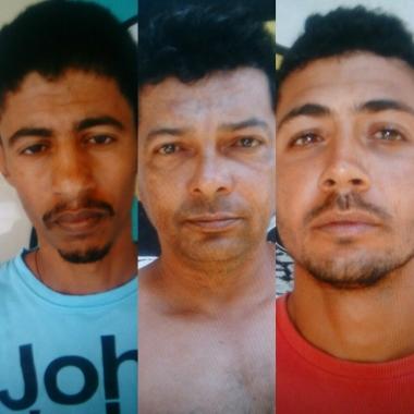 tráfico de drogas agreste de Sergipe