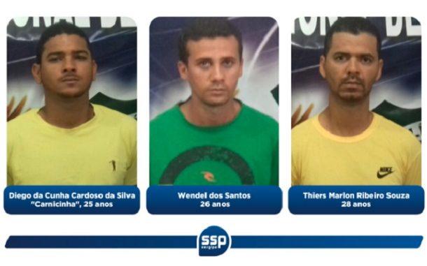 Fotos: Ascom - SSP/SE