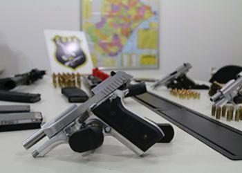 Associa��o criminosa envolvida em crimes de pistolagens contra pol�ticos de Sergipe � desarticulada