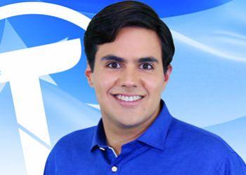 Deputado Talysson de Valmir vai recorrer decisão do TRE/SE que cassa mandato
