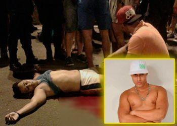 Jovem reage a assalto e acaba morto a golpes de faca durante a parada LGBT em Aracaju