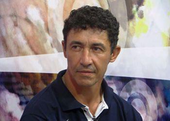 Itabaiana anuncia novo treinador para as pr�ximas competi��es