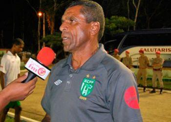 Técnico baiano é contratado pelo Club Sportivo Sergipe para a temporada 2018