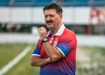 Técnico deixa o Itabaiana após o término do Campeonato Sergipano