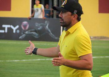 Ex-treinador do Globo do Rio Grande do Norte é contratado para assumir o Confiança