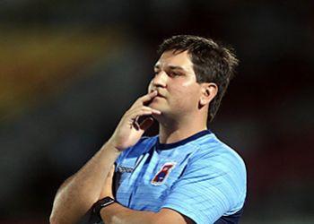 Técnico Paranaense é contratado para dirigir o Confiança na sequência da Temporada 2020