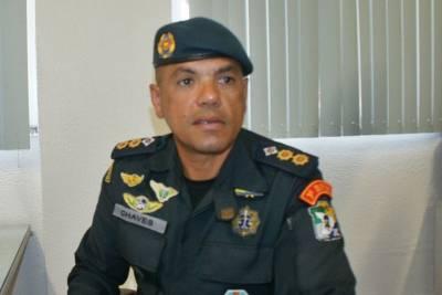 3.º Batalhão do Agreste Itabaiana Sergipe