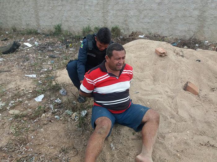 tentativa homicídio faca Ribeirópolis Sergipe