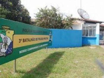 Agreste Sergipano registra redu��o em torno de 30% nos registros de roubos, furtos e homic�dioss