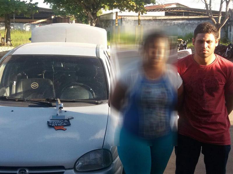 Porte ilegal arma de fogo Itabaiana Sergipe