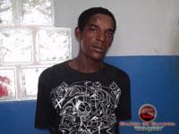 traficante ferido tiros Itabaiana Sergipe