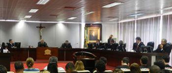 TJ/SE: CNJ suspende promo��o de juiz ao cargo de desembargador