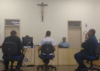 Acusado de matar, esquartejar, salgar e ocultar corpo de jovem em Itabaiana � condenado no tribunal do j�ri