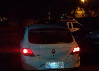 PM prende tr�s infratores em povoado de Carira de posse de arma de fogo e droga