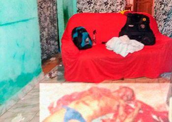 Triplo homicídio em São Cristóvão e dois assassinatos em Lagarto aumentam os indíces de criminalidade no Estado