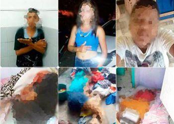 Adolescentes são executados no interior de residência na cidade de Cristinápolis