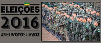 Envio de for�a federal para munic�pios sergipanos � aprovado pelo TSE