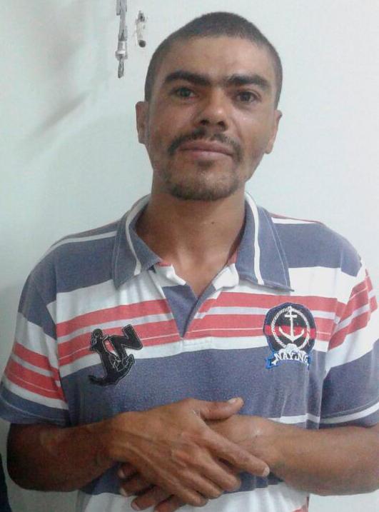 Violência Doméstica Prisão Itabaiana Sergipe