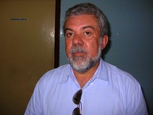 Valdione Sá ex-prefeito Itabi Sergipe