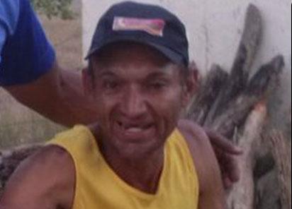 morte vaqueiro Frei Paulo Sergipe coice animal