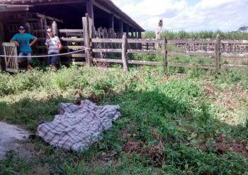 Outubro bate recorde de homic�dios no munic�pio de Itabaiana