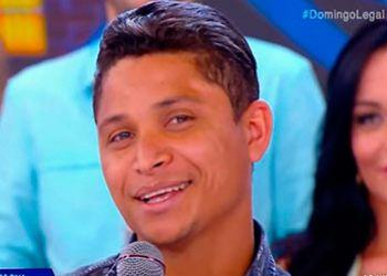 Vereador por Aracaju conhece o pai em programa de TV