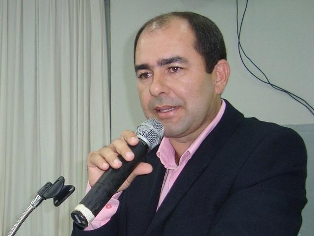 Vereador Pedrinho da Topic Ribeirópolis Sergipe