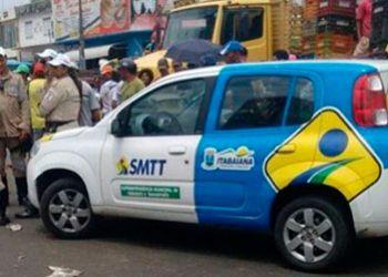 Cabo da PM assume a Superintendência Municipal de Trânsito e Transportes de Itabaiana