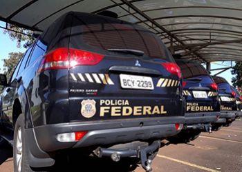 Opera��o da PF investiga fraudes em licita��es de 9 munic�pios sergipanos